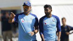 मेरे अलावा किसी को विश्वास नहीं था कि जसप्रीत बुमराह टेस्ट क्रिकेट खेल सकता है: रवि शास्त्री