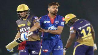 IPL 2021: शानदार फॉर्म में चल रही KKR से कड़े मुकाबले की उम्मीद कर रही है दिल्ली कैपिटल्स