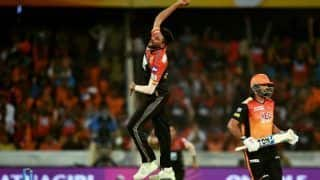 Mohammed sirajs success is the story of this ipl season parthiv patel 4927513
