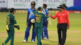 Live Score and Updates Sri Lanka vs South Africa, 2nd T20I: यहां देखें श्रीलंका-साउथ अफ्रीका टी20 मैच का पल-पल का हाल
