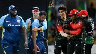 SLK vs SKN Dream11 Team Prediction Hero CPL T20 FINAL: Captain, Fantasy Cricket Hints Saint Lucia Kings vs St Kitts and Nevis Patriots, Probable XIs For Today's T20 Match at Warner Park, St Kitts 7.30 PM IST September 15 Wednesday