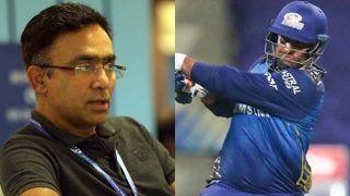 CSK vs MI: सबा करीम ने Saurabh Tiwary के मोटापे पर उठाए सवाल, बोले- दुख होता है...