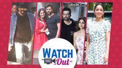 OMG! बिग बॉस होस्ट सलमान खान किये गए स्पॉट, शमिता शेट्टी और राकेश बापट आये एक साथ नज़र: Watch Out