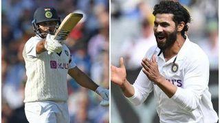 VVS Laxman Hints Virat Kohli May Choose Shardul Thakur Over Ravindra Jadeja For 5th Test at Old Trafford