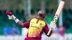 IPL 2021: सनराइजर्स हैदराबाद को लगा झटका, विंडीज का बड़ा बल्लेबाज साथ छोड़कर लौटेगा स्वदेश