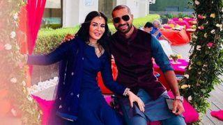 Shikhar Dhawan Divorce: Aesha Mukherjee ने धवन सरनेम वाला इंस्टाग्राम अकाउंट भी किया डिलीट