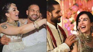 Shikhar Dhawan Divorce: शिखर धवन-आयशा मुखर्जी का हुआ तलाक, 'मुझे लगता है तालक गंदा शब्द होगा..'