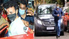 Shilpa Shetty के बॉडीगार्ड रवि ने जीता दिल, राज कुंद्रा की गाड़ी को दौड़ते हुए दी सुरक्षा- देखें वीडियो