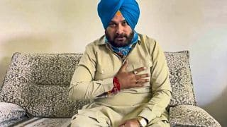 Sidhu Seeks Meet With Sonia Gandhi For His 13-Point Agenda to Resurrect Punjab Congress in 2022 Polls