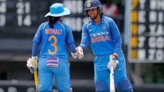 ICC ODI Rankings: मिताली राज को शेयर करना पड़ा नंंबर-1 का ताज, टॉप-10 में मिताली