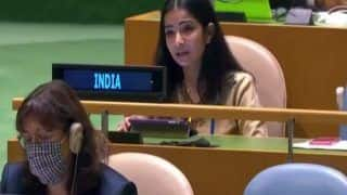 'Arsonist Disguising Itself as Fire-fighter', India Hits Back at Pak For 'Spewing Falsehoods' at UNGA | 10 Points