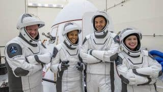 Space X's First All-Civilian Mission 'Inspiration 4' to Launch Tomorrow | Deets Inside
