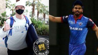 IPL 2021: Steve Smith दिल्ली कैपिटल्स से जुड़े, Shreyas Iyer की वापसी के बाद क्या मिलेगा मौका ?