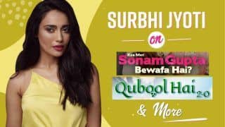 Exclusive! Surbhi Jyoti On Why She Said Yes to Sonam Gupta Bewafa Hai, Preparations She Did For This And More: Interview