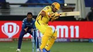 IPL 2021, CSK vs MI: Dale Steyn Slams Suresh Raina's Dismal Show in Dubai, Says 'He Looked Like a School-Boy Cricketer'