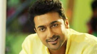 NEET Suicides: Actor Suriya Makes Emotional Appeal to Students to Not End Their Lives, Watch