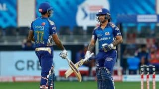 IPL 2021: Suryakumar Yadav, Ishan Kishan Have Relaxed a Little Bit - Sunil Gavaskar Ahead of RR vs MI