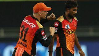 DC vs SRH Predicted XI IPL 2021: डेविड वार्नर को मौका मिलना है मुश्किल ! कुछ ऐसा होगा दिल्ली-हैदराबाद का प्लेइंग-11