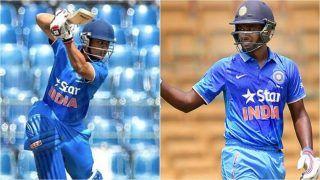 T20 World Cup 2021 India Squad: Toss-up Between Wicketkeepers - Sanju Samson And Ishan Kishan, Spinners Varun Chakravarthy or Rahul Chahar