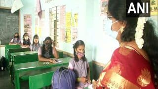 Schools Reopen With Strict Covid Protocol Across India | Here's What 1st Day of School Looked Like in Various States