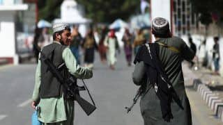 Taliban Ask India To Resume Commercial Flights To Afghanistan, Writes Letter To DGCA
