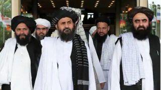 Afghanistan Crisis: अफगानिस्तान में आज नहीं होगा तालिबान की नई सरकार का शपथ ग्रहण, ये है वजह