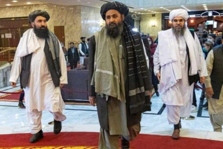 Taliban Likely to Form Govt in Afghanistan Today; Hebatullah Akhundzada to be Supreme Leader