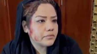 Afghan Woman Activist Thrashed by Taliban as Protest Turns Violent in Kabul