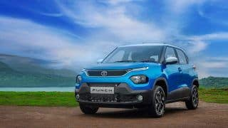 Tata Punch Variant Details, Colour Options Leaked Ahead Of Official Unveil on October 4