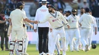 Fifth Test Between India and England Likely To be Pushed Back After India Players Express Concern