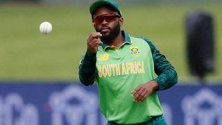 Sri Lanka vs South Africa: चोट के चलते Timba Bavuma श्रीलंका दौरे से बाहर, इन्हें मिली वनडे टीम की कमान