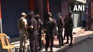 Jammu and Kashmir: सेना की कार्रवाई से बौखलाए आतंकवादी, बिहार और यूपी के दो विक्रेताओं की गोली मारकर हत्या की