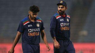 'Surprising' - Thakur REACTS on Kohli's Decision to Step Down as T20 Captain