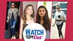 Revealed ! बिग बॉस 15 में नहीं नज़र आएंगी उतरन फेम एक्ट्रेस टीना दत्ता, डेजी शाह, गौरी खान हुईं स्पॉट: Watch Out