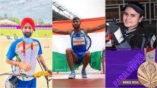Tokyo Paralympics 2020 HIGHLIGHTS, Day 10 Updates: Shooting Star Avani Lekhara Wins Historic 2nd Medal; Praveen Kumar And Harvinder Singh Take India's Medal Tally to 13