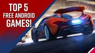 Want to Play Games For Free? List of Best Free Android Games You Can Download Now | Tech Reveal