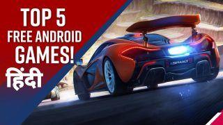 Top 5 Free Android Games: यह रही 5 टॉप फ्री एंड्रॉयड गेम्स की लिस्ट | वीडियो देखें