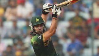 घरेलू क्रिकेट में लौटने से खुश हूं पाकिस्तान टीम में वापसी करना है टारगेट: Umar Akmal