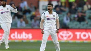 4th Test: Umesh Yadav ने टेस्ट क्रिकेट में पूरे किए 150 विकेट, बने भारत के छठे तेज गेंदबाज
