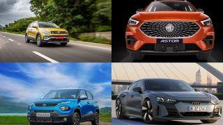Top Upcoming Cars In September 2021: Volkswagen Taigun, New-Gen Force Gurkha, Ford EcoSport Facelift, MG Astor, Tata Punch, Audi e-tron GT