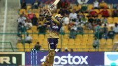 KKR के वेंकटेश अय्यर ने सौरव गांगुली को दिया अपनी शानदार बल्लेबाजी का श्रेय