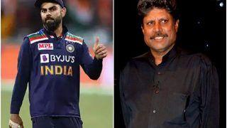 T20 World Cup: Kapil Dev Reveals India's Secret to Success Against Pakistan in WC Games