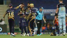 IPL 2021: Varun Chakravarthy ने बताया, विकेट मिलने के बाद क्यों नहीं मनाते जश्न