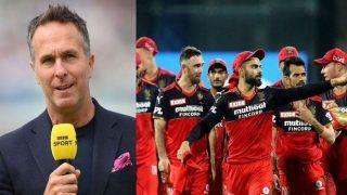 RCB Look an Immature Group: Michael Vaughan Slams Virat Kohli Despite Win Over MI