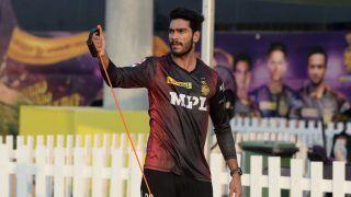 वेंकटेश ने उस ब्रांड का क्रिकेट खेला जैसा हम खेलना चाहते हैं: मोर्गन