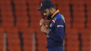 टी20 कप्तानी में MS Dhoni से भी आगे हैं Virat Kohli, SENA देशों में जीत का खास रिकॉर्ड