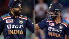 Virat Kohli के टी20 कप्तानी छोड़ने के ऐलान के बाद KL Rahul होने लगे ट्रेंड, जानें क्या है पूरा माजरा