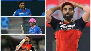 Warner, Ashwin to Buttler - Players RCB Could Buy at IPL 2022 Auction as Captain Kohli's Replacement