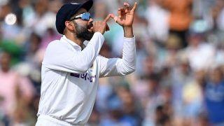 'Fair Play, Virat' - Barmy Army's CLASSY Response to Kohli's 'Trumpet' Celebration