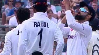 India vs England, 4th Test: Virat Kohli ओवल में बीन बजाते आए नजर, सेलिब्रेशन हो गया वायरल
